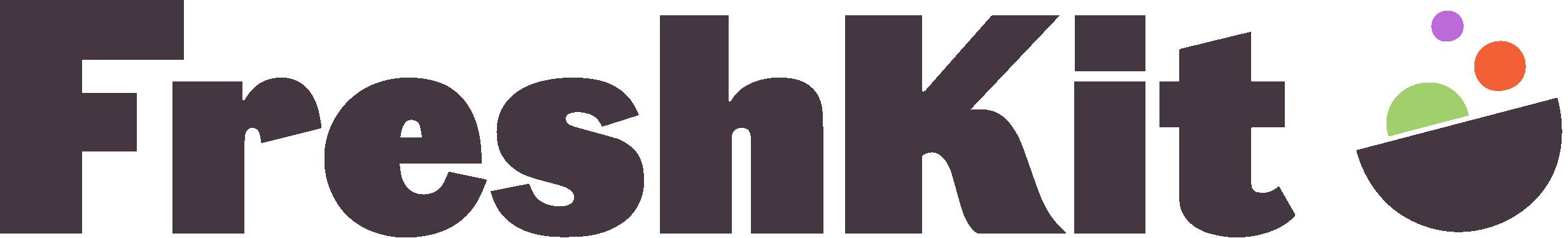 FreshKit Logo