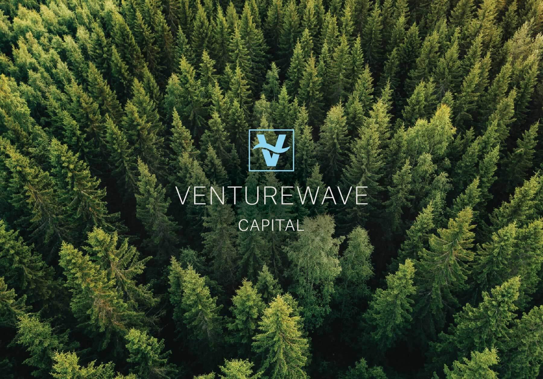 VentureWave Logo