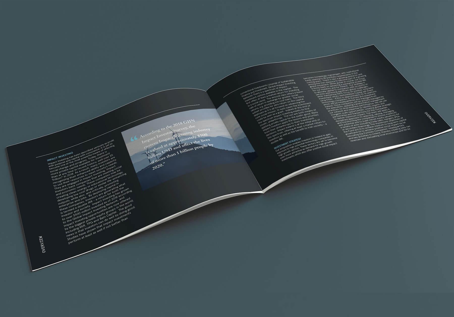 VW Landscape Brochure